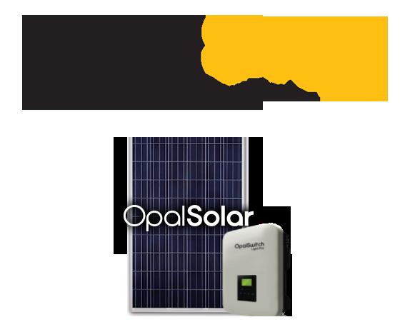 Residential Solar Systems – InteractiveSolar